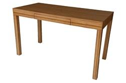 "Natural Rattan 53"" Desk"