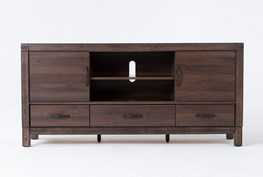 Willow Creek 68 Inch TV Stand