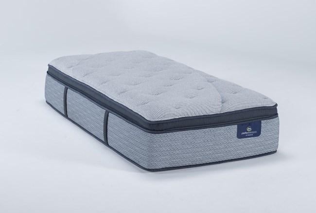 Rose Hill Firm Pillow Top Twin Xl Mattress - 360
