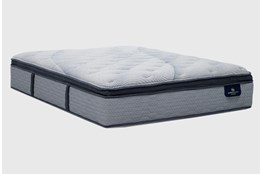 Rose Hill Firm Pillow Top California King Mattress