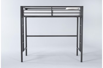 Orson Metal Loft Bed