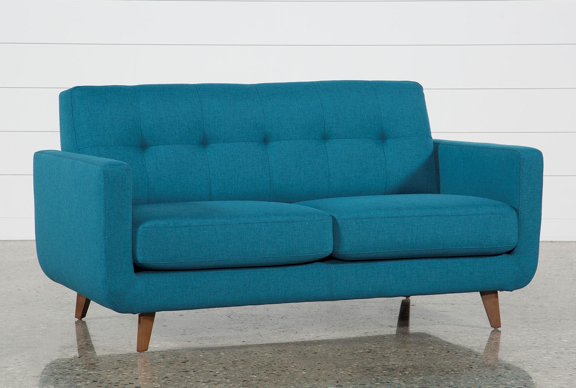 - Allie Jade Twin Plus Sleeper Sofa Living Spaces