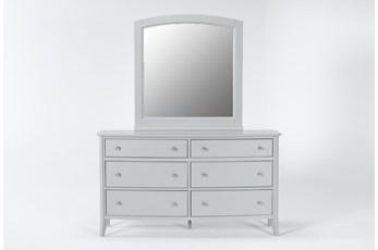 Greyson Dresser/Mirror