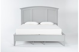 Greyson Eastern King Panel Bed