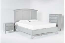 Greyson Eastern King 3 Piece Bedroom Set