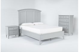 Greyson Queen 3 Piece Bedroom Set