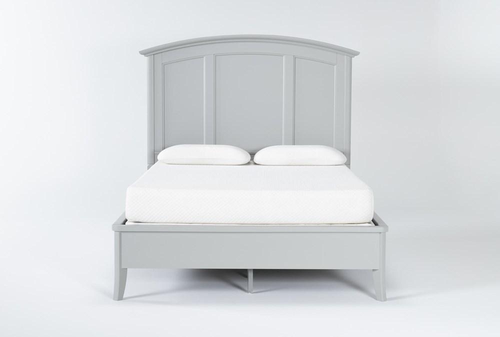 Greyson Queen Panel Bed