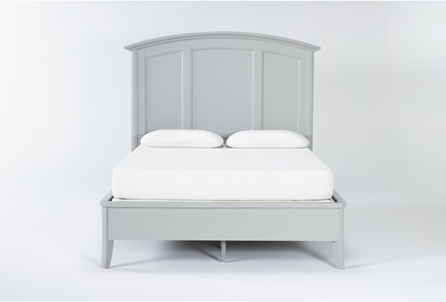 Greyson Queen Panel Bed - 360
