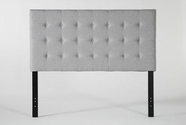Baxton Queen Upholstered Headboard - 360