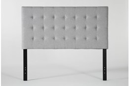 Baxton California King Upholstered Headboard