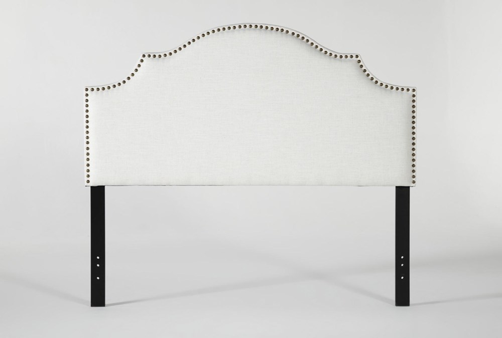 Brielle California King Upholstered Headboard