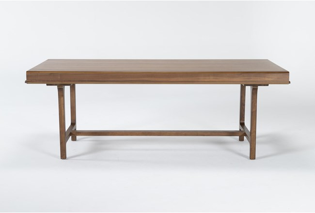 Magnolia Home Slide Dining Table By Joanna Gaines - 360