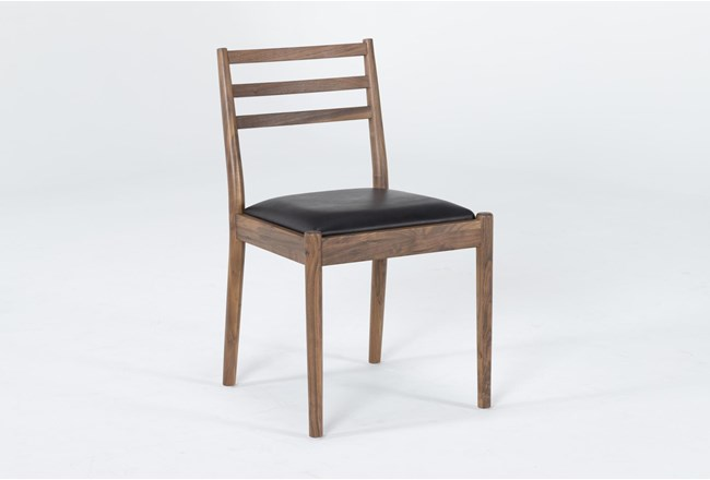 Magnolia Home ladder Back Dining Side Chair By Joanna Gaines - 360