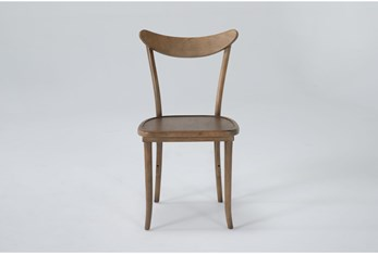 Magnolia Home Salvage Lucy Dining Side Chair By Joanna Gaines