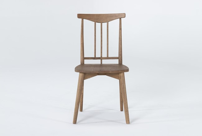 Magnolia Home Coffee Shop High Back Dining Side Chair By Joanna Gaines - 360
