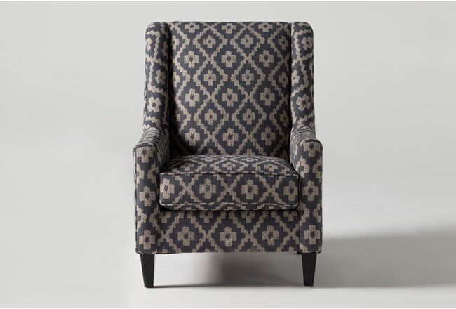 Brody Accent Chair - 360