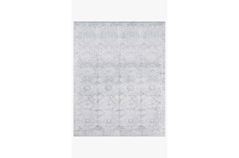 90X114 Rug-Magnolia Home Deven Frost By Joanna Gaines