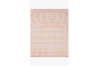 90X114 Rug-Magnolia Home Deven Neutral/Multi By Joanna Gaines