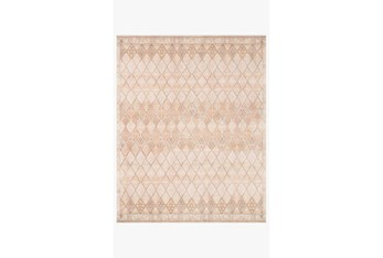 """2'5""""x7'5"""" Rug-Magnolia Home Deven Ochre/Neutral By Joanna Gaines"""