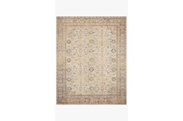 30X90 Rug-Magnolia Home Deven Bordeaux/Multi By Joanna Gaines