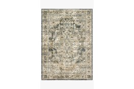 94X130 Rug-Magnolia Home James Natural/Fog By Joanna Gaines