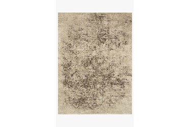 """2'6""""x4' Rug-Magnolia Home James Bark/Taupe By Joanna Gaines"""