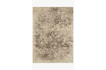 31X92 Rug-Magnolia Home James Bark/Taupe By Joanna Gaines