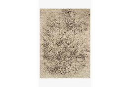 """2'6""""x10'8"""" Rug-Magnolia Home James Bark/Taupe By Joanna Gaines"""