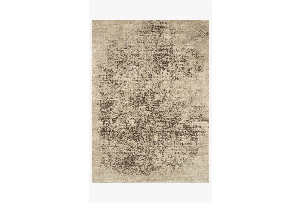 43X67 Rug-Magnolia Home James Bark/Taupe By Joanna Gaines
