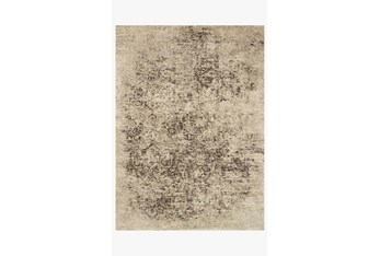 """3'6""""x5'6"""" Rug-Magnolia Home James Bark/Taupe By Joanna Gaines"""