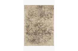 63X92 Rug-Magnolia Home James Bark/Taupe By Joanna Gaines