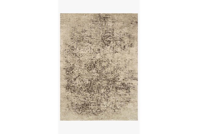 94X130 Rug-Magnolia Home James Bark/Taupe By Joanna Gaines - 360