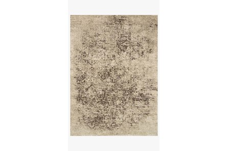114X156 Rug-Magnolia Home James Bark/Taupe By Joanna Gaines
