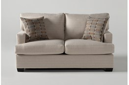 "Scott 64"" Loveseat"