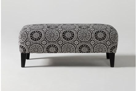 Jenner Accent Cocktail Ottoman
