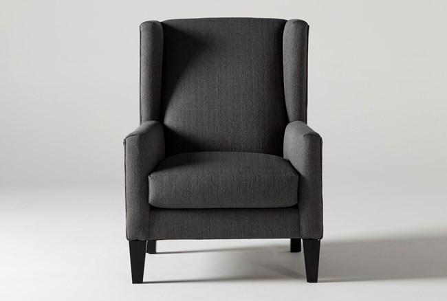 Scott Accent Chair - 360