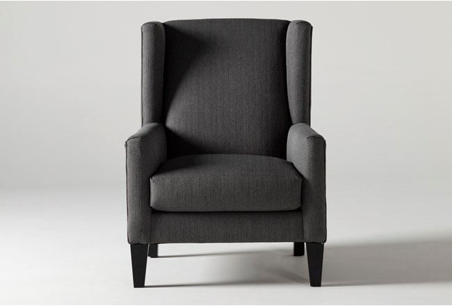 Scott Accent Chair - 360