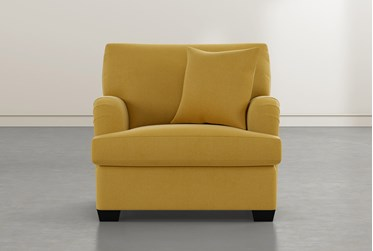Jenner Gold Chair