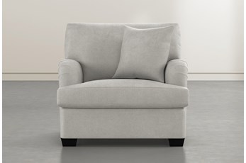 Jenner Light Grey Chair