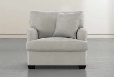 Jenner Light Grey Chair