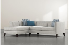 "Avery II 2 Piece 103"" Sectional With Left Facing Chaise"