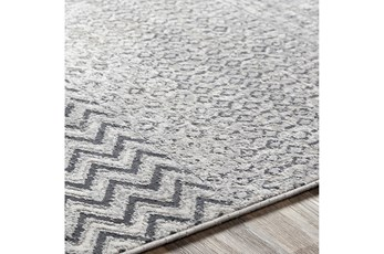 24X36 Rug-Modern With Medium Pile Grey