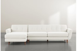 Chill III 2 Piece Sectional With Left Arm Facing Chaise