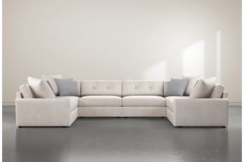 Nest Modular Sectional