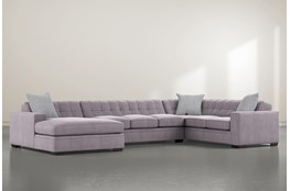 Costello III 3 Piece Sectional With Left Arm Facing Chaise