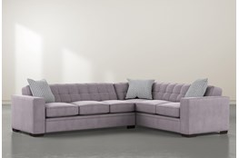 Costello III 2 Piece Sectional With Left Arm Facing Sofa