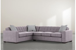 Costello III 2 Piece Sectional With Right Arm Facing Sofa