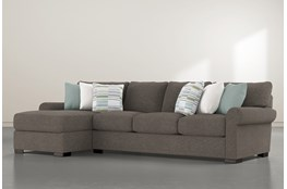 Aurora II 2 Piece Sectional With Left Arm Facing Chaise