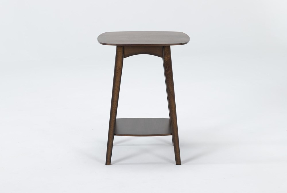 Rogers End Table
