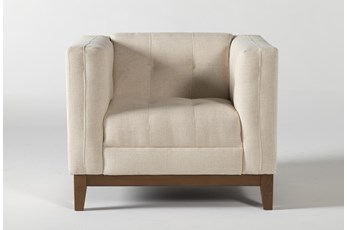 Magnolia Home Hillcrest Cottonbale Chair By Joanna Gaines